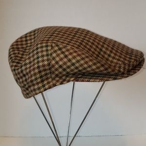 William Thompson Newsboy Hat